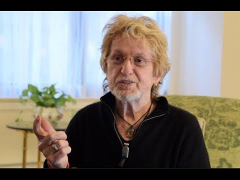 Jon Anderson talks Yes reunion, new solo LP and Jane, his wife