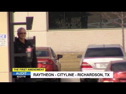 Raytheon - City Line Campus - Richardson, TX