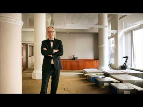 Coarse Grind Podcast Ep41 Christopher Kimball
