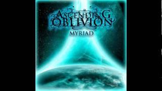 ASCENDING OBLIVION - Myriad (2012) NEW