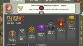 Clash of clan 999 troops attack