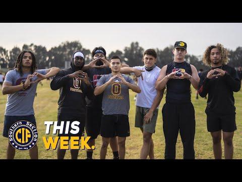 OXNARD HIGH SCHOOL FOOTBALL | CIFSS This Week Episode 8 | CLA vs The World, Free Game + Much More!