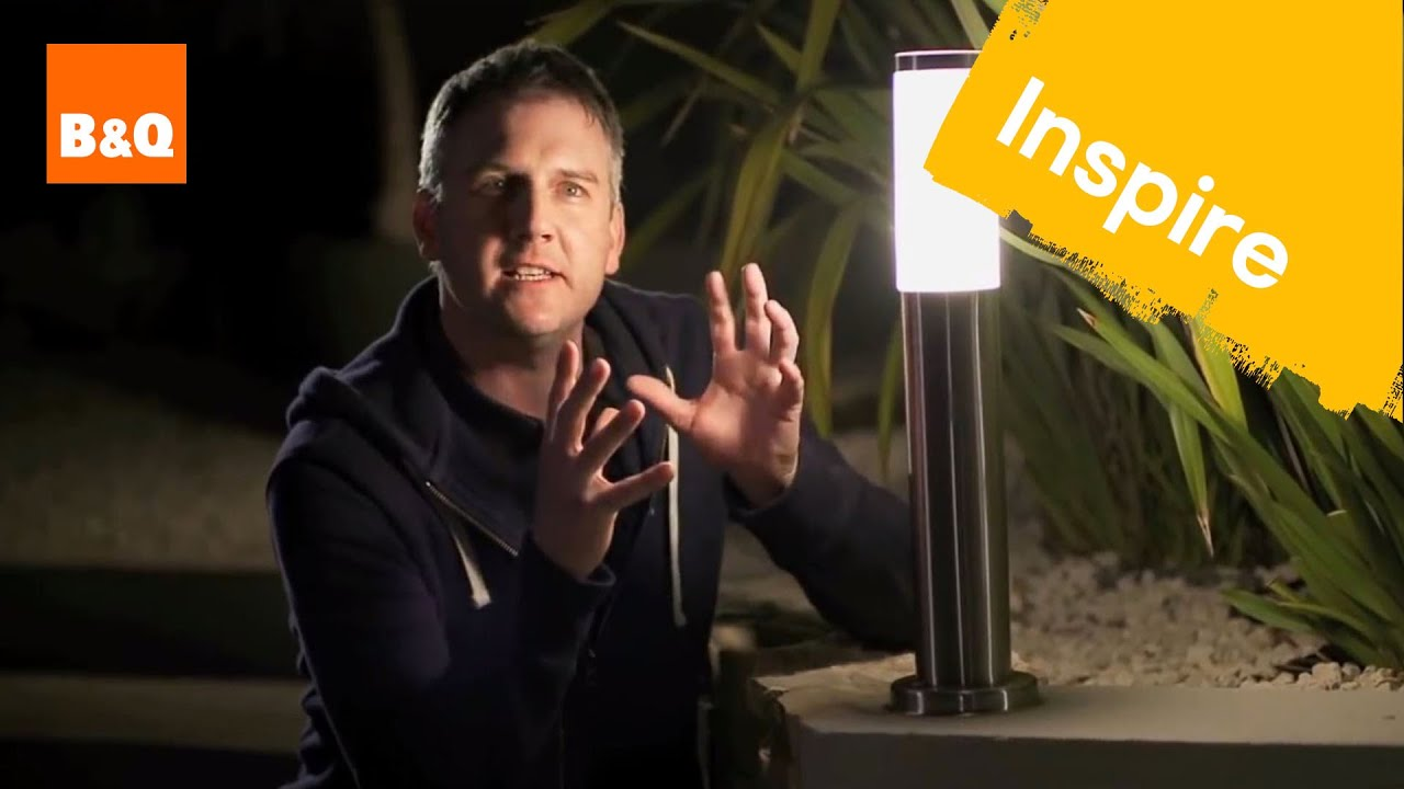 Ideas For Outdoor Lighting Youtube
