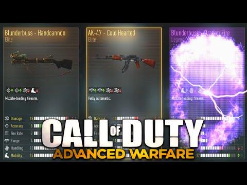 Advanced Warfare: Search For CEL-3! (Opening 100+ Drops!)