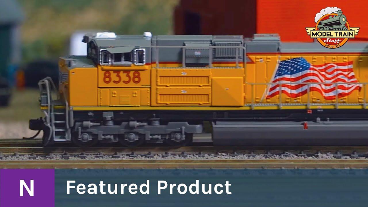 Model Trains, Train Sets, & Railroad Accessories