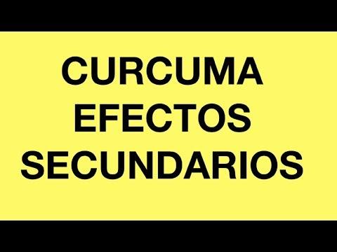 turmeric beneficios y contraindicaciones