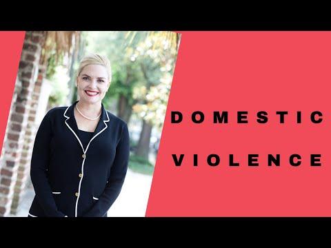 Domestic Violence [2020]