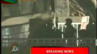 Manila Hostage Crisis Philippines