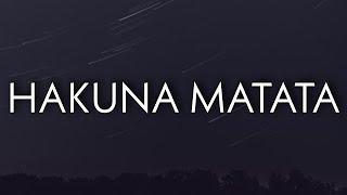 DDG, OG Parker - Hakuna Matata (Lyrics) Ft. Tyla Yaweh
