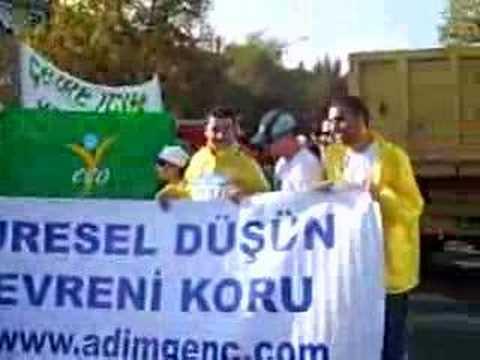 Eurasia Marathon 2008 01
