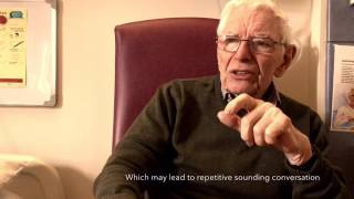 Henry's Story of living with Aphasia