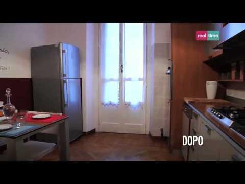 Prima e dopo: Vendo casa disperatamente - Episodio 5