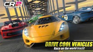 CR2/City Racing 2: 3D Fun Epic Car Action Racing Mobile Gameplay screenshot 4