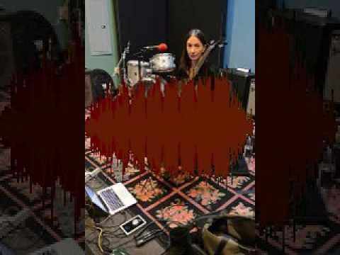 Julia Kent : Live on WFMU with Irene Trudel: Oct 20, 2015 : Tramontana