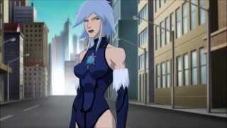 Batman : Assault on Arkham - The Suicide Squad (Aka. Task Force X )