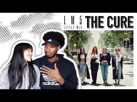 T-MINUS 2 DAYS UNTIL LM5!! | LITTLE MIX - THE CURE | REACTION