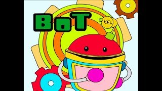 Colorful Learning game – Learn Colors by Painting Cute Dolls with Children Musics and Game for Kids