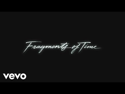 Daft Punk - Fragments of Time (Official Audio) ft. Todd Edwards