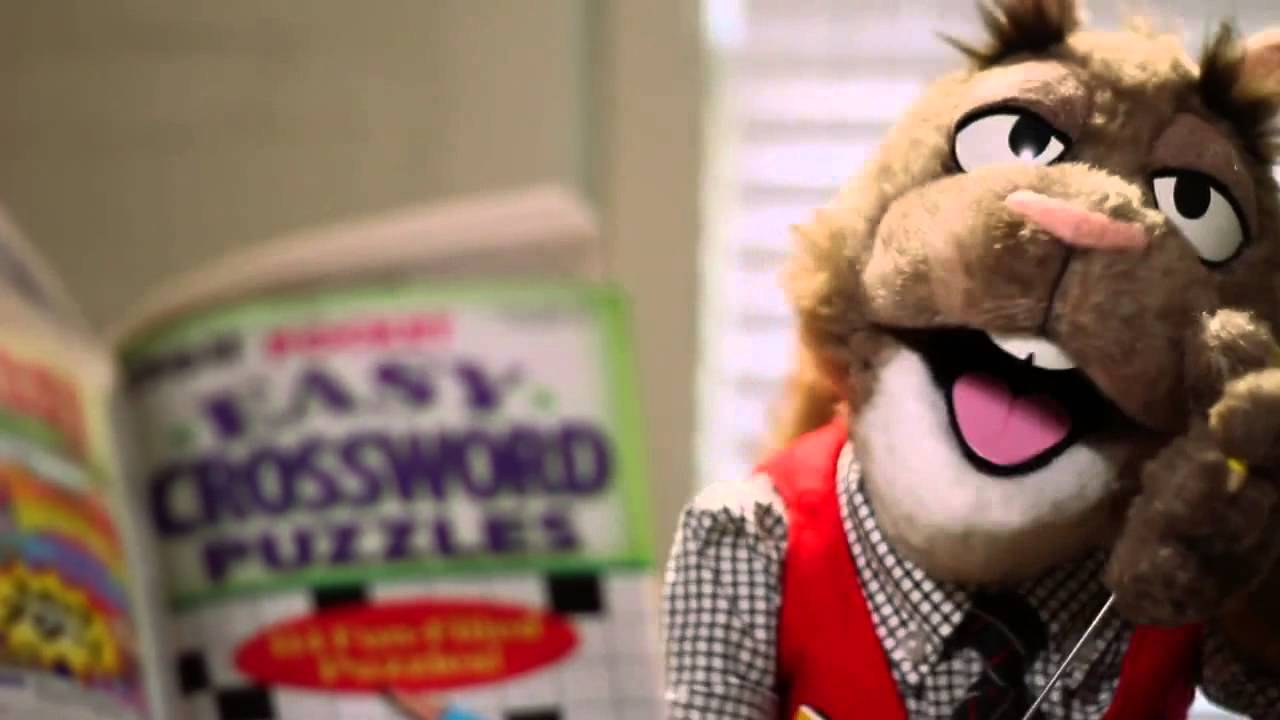 Exceptional Sid The Squirrel Crabtree Furniture Introducing Sid Commercial