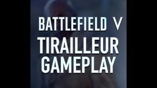 BATTLEFIELD 5 SINGLEPLAYER-TIRAILLEUR GAMEPLAY PART 3 ENDING