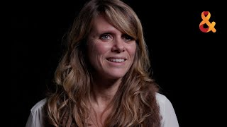 Cathelijne Lania van A Beautiful Story vertelt over duurzame sieraden