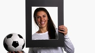 The Best of Carli Lloyd - EXCLUSIVE