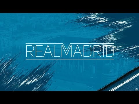 PES 2017 Real Madrid Graphic by Last Fiddler