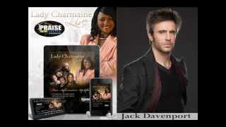 Jack Davenport (NBC SMASH) on Lady Charmaine Live