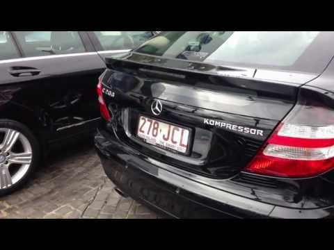 Used Luxury Cars In Australia, Crazy Prices - Mercedes Dealer Used Lot