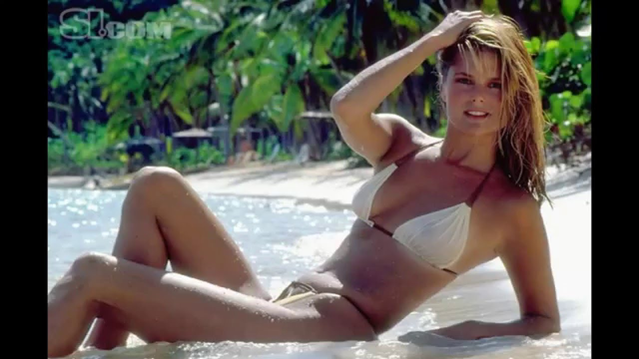 Sexy christie brinkley youtube for See hot images