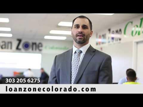 Colorado Loan Zone