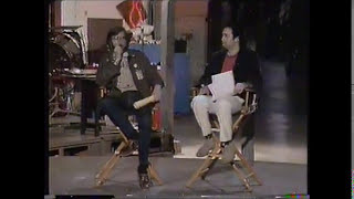 Andy Kaufman Fridays Fight + Apology