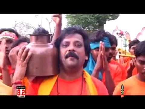दिलीप षडंगी   CHHATTISGARHI SHIV BHAJAN   ओ भोला ग   NEW HIT CG BHAKTI GEET VIDEO SB MUSIC KORBA