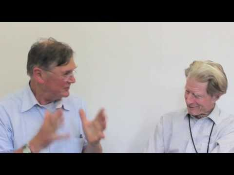 Two Nobel Prize winners discuss their work with The Company of Biologists