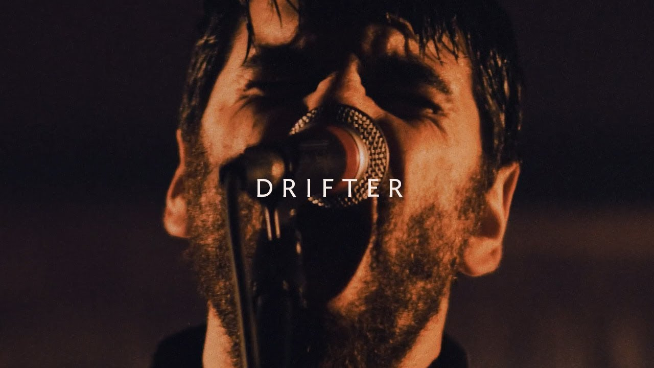 Wolves At The Gate - Drifter (Official Music Video)