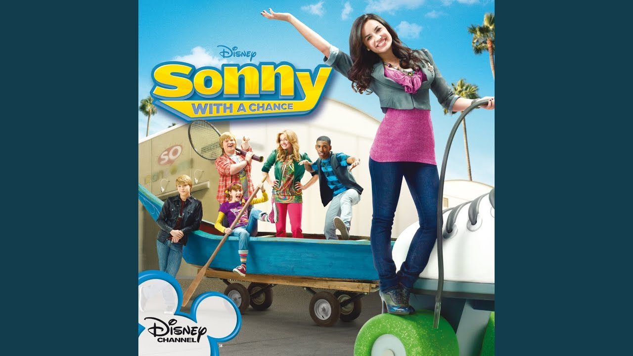 Listen Hanging Sonny With A Chance Mp3 Download Sterling - 1280×720