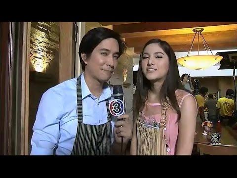 """นักแสดงเด็ด ตัวละครแซบ เตรียมพบกันใน """"พ่อครัวหัวป่าก์"""" - วันที่ 29 Dec 2016"""