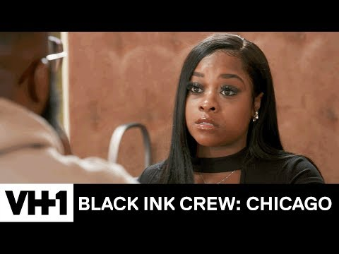 Ashley's Custody Plan   Black Ink Crew: Chicago
