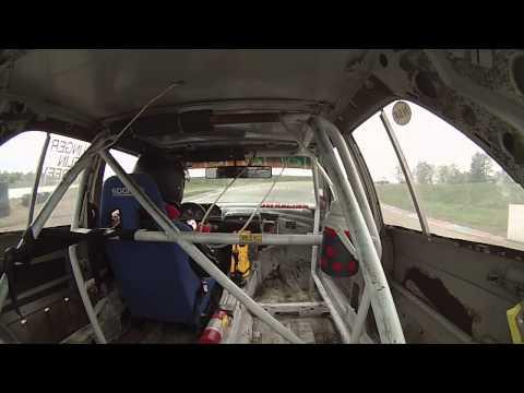 Lemons - Sunday Part 3 (John) - Loudon Annoying 2013 The Silver Errors/Ziegel Scheißhaus Racing
