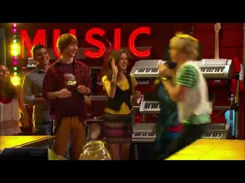 The Way That You Do | Austin & Ally | Disney Channel