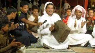 Bedouin music, Nuweiba, 2012