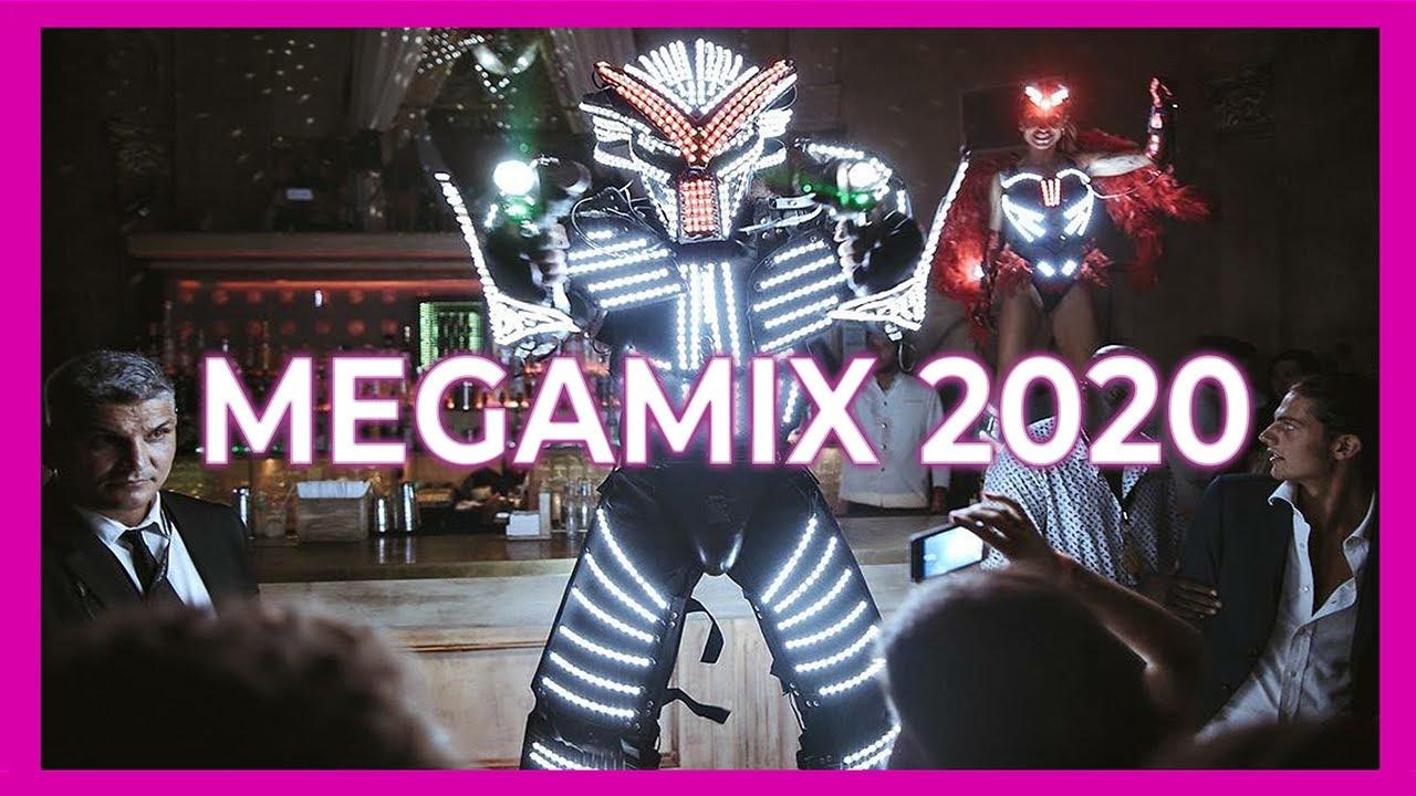 MEGAMIX 2020⚡ Party Songs Remixes Mix 2021