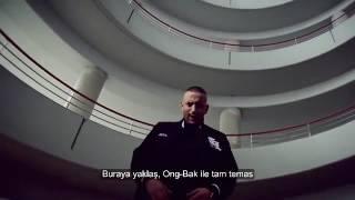 Haftbefehl - Chabos wissen wer der babo ist (Turkish subtitle)