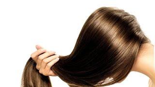 Маска для восстановления структуры волос -бальзам в домашних условиях   #edblack