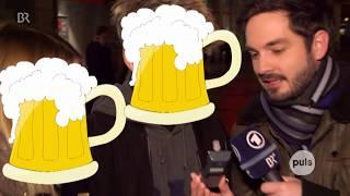 Saufen wir zu viel? - Das Alkohol-Experiment  || PULS Reportage