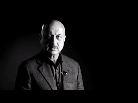 Anupam Kher Pays Tribute To Kashmiri Pandits | 26th Anniversary of Kashmiri Pandits Exodus