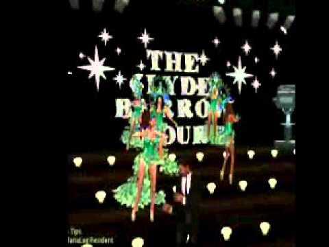 Clyde Barrow  2   @ Vegas Nights