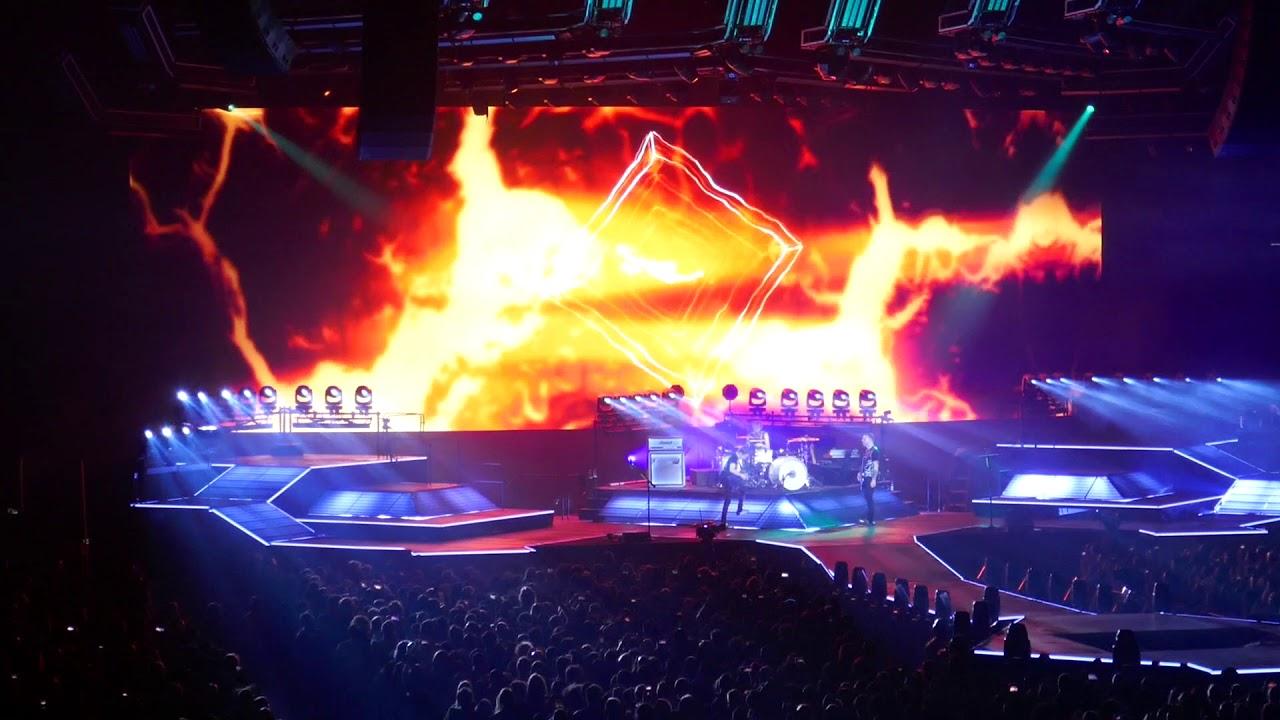Muse Tour Dates 2019, Muse Concert ... - concertboom.com