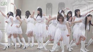『GREEN ROOM』#35 MC:夏焼雅 ゲストMC:井上玲音(こぶしファクトリー...