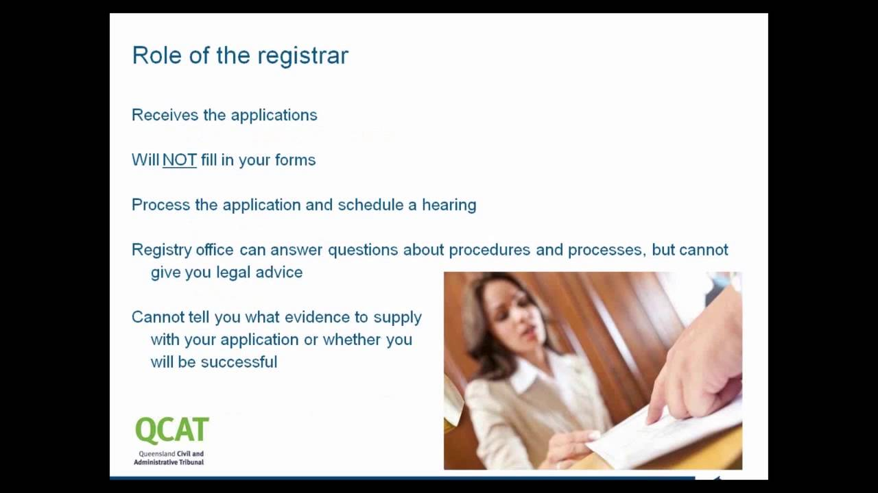Webinars | Residential Tenancies Authority